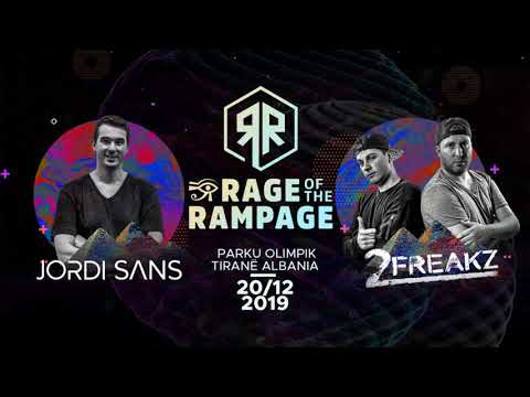 Best Festival Mix 2019 | New EDM, Mash Ups & Club Remixes | #Rageoftherampage