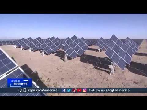 Solar Summit 2018: Industry future amid rising trade tensions