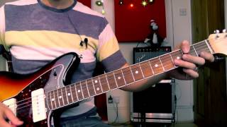 Sweet Home Chicago-Inspired Blues Guitar Lesson: Magic Sam-Style