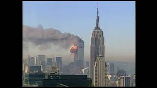 September 11th Events (CBS News)