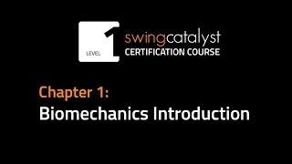 Chapter 1: Biomechanics Introduction