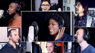 Accent - Heaven Help Us All (Stevie Wonder Cover), feat. Vanessa Haynes