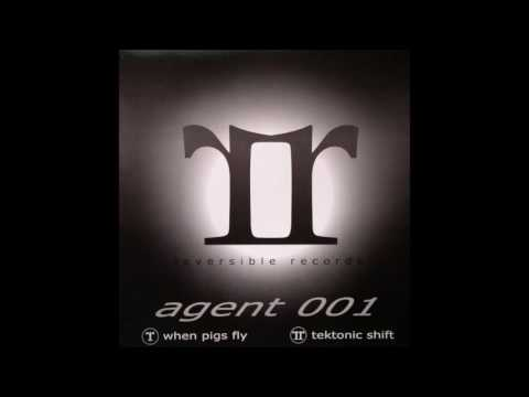 Agent 001 - Tektonic Shift
