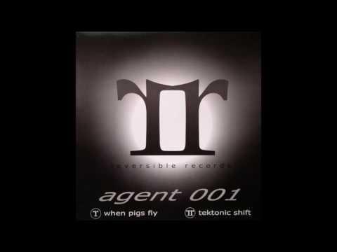 Agent 001 - Tektonic Shift