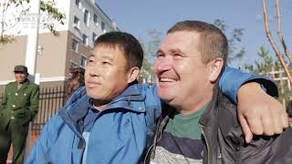 《地球村日记》 20200103 吉林龙井智新镇 第二天|CCTV农业