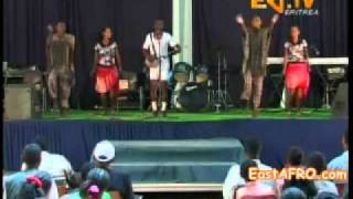 vuclip VIDEO  Haile Nati   Eritrea Kunama Song