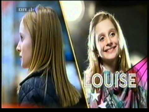 """Limbo"", TV-serie, intro - Camilla Bendix, Anne Marie Helger mfl."