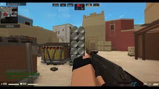 Roblox:CB:R: New Gun Sounds