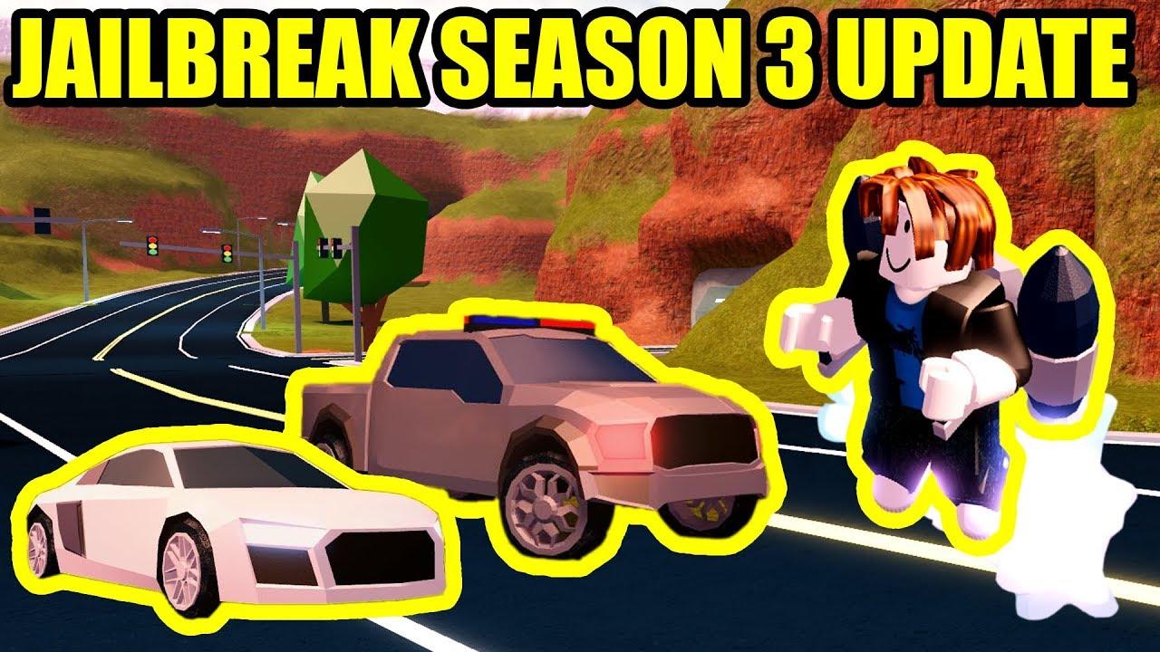 jailbreak season 1 roblox