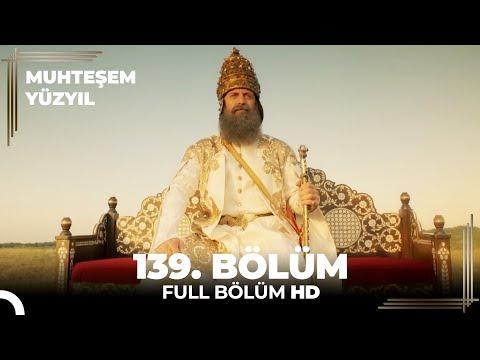 Muhteşem Yüzyıl 139. Bölüm (HD) (Final)