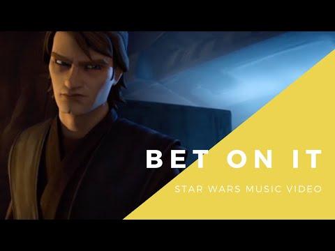 Bet On It - An Anakin Tribute - Star Wars x High School Musical