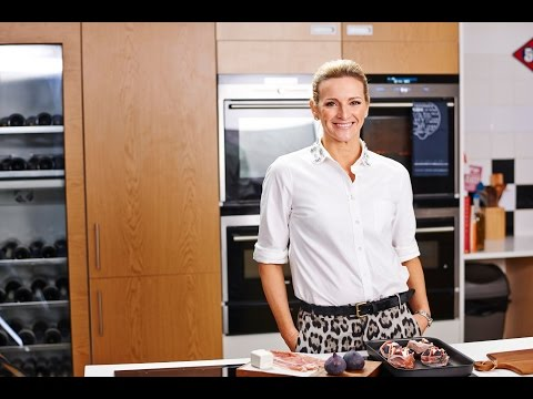 Gabby Logan's Ultimate Dinner Party with Siemens