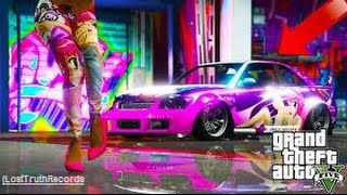 GTA 5 Online | Fast And Furious Custom Karin Sultan RS | LostNLoweredC