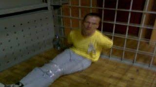 Activist despre tortura la care a fost supus #detenție #Moscova