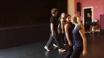 Agorà Ascona: Teatro San Materno,  01-07-2017