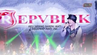 Gambar cover Repvblik - Sayang Sampai Mati (Official Lyric Video)