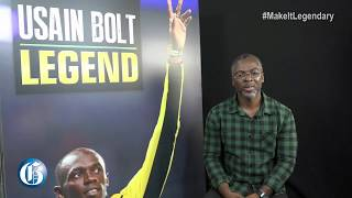 The Making of Usain Bolt: Legend