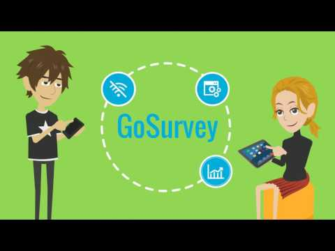 Introduction to GoSurvey