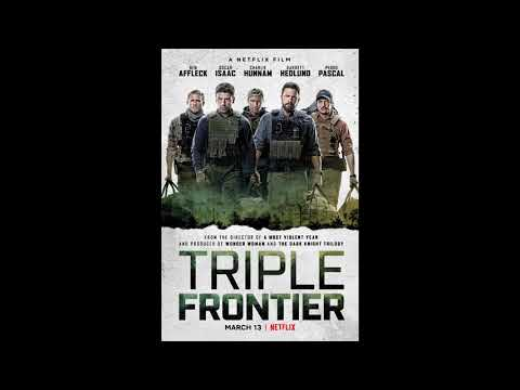Metallica - For Whom The Bell Tolls | Triple Frontier OST