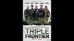 Triple Frontier (Soundtrack)