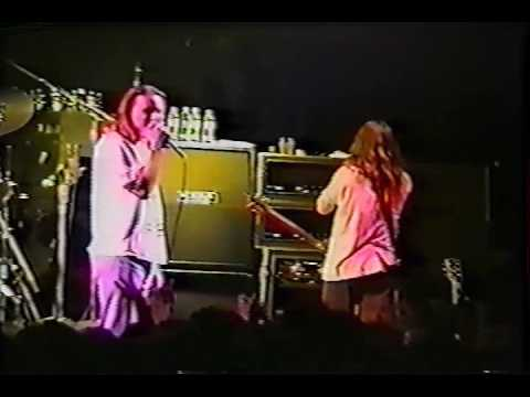Candlebox - Live in Palo Alto, CA 02/09/1994 (Part 2)