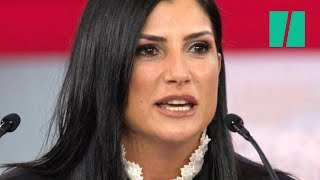 Dana Loesch For NRA: 'Media Love Mass Shootings'