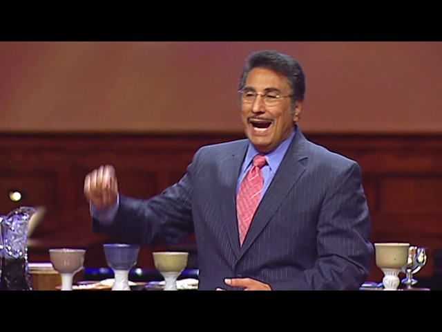 The Power of Jesus' Name - Dr. Michael Youssef (Life-Changing Prayers: Part 7)
