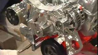 1965 Chevelle Vintage Air FrontRunner Install Video V8TV