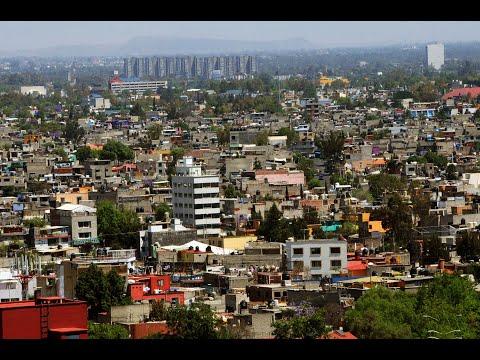 """Atacan """"enemigos invisibles"""" el aire de la Ciudad de México"""
