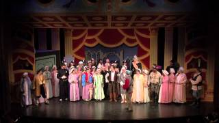 Repeat youtube video Perfect On Stage Proposal at UMGASS Pirates of Penzance