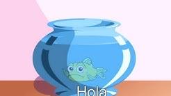 Dino Lingo Spanisch für Kinder - Spanisch- für Kinder