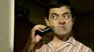 The Best Bits of MR. Bean Part 1
