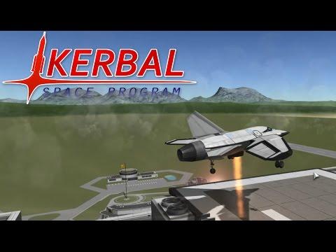 kerbal space program flying saucer - photo #27