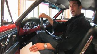 1966 Ford Mustang GT Fastback for sale with test drive, driving sounds, and walk through video