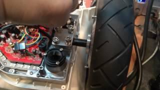 Алу дөңгелектер және жөндеу КЗ 1-бөлім