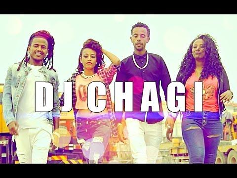 Dj Chagi ft Lij Michael & Kalkidane - Fikirin Angisew - New Ethiopian Music 2016 (Official Video)