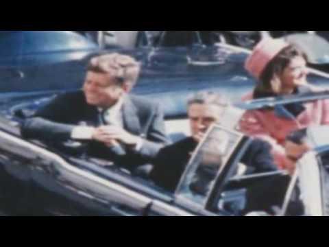 JFK Asassination Magic Bullet Test (Part 1)