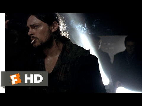 Ghost Ship (2002) - Be Careful Where You Step Scene (2/8)   Movieclips