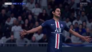Fifa 20 demo gameplay hindi