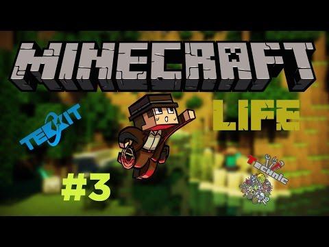 Spinne fi**t mich?!? | Minecraft Life RELOADED | ItzLolix
