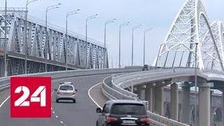 Нижній Новгород забуде про пробки: через Волгу відкрито новий автомобільний міст