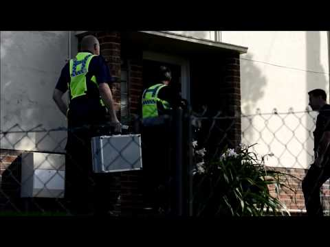 Dorset Police - Police and Criminal Evidence (PACE) warrant