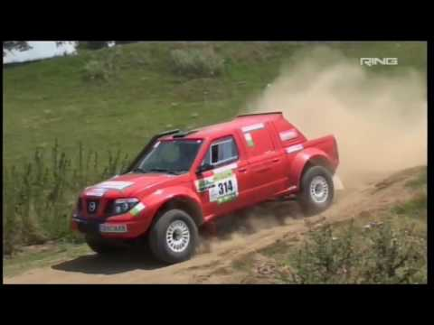 BAJA BULGARIA 2017 - Ring TV
