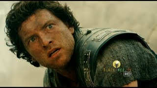 "Sam Worthington ""Perseus is the guy I wish I was..."" 