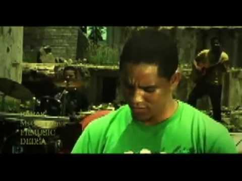 Grupo Barak - Mi Gran Amor ( Video Oficial ) Generación Sedienta
