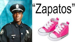 """Zapatos"" - True Stories in Spanish - Intermediate"