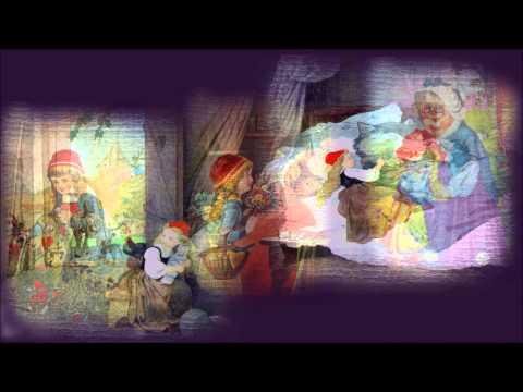 Сказки Шарля Перро в иллюстрациях