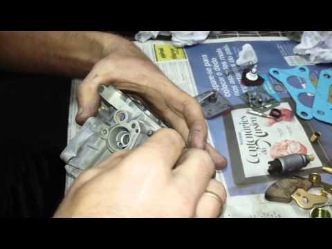 Ajcarburadores tutorial completo H 30 34 BLFA