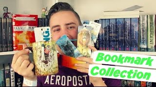 My Bookmark Collection | 2016
