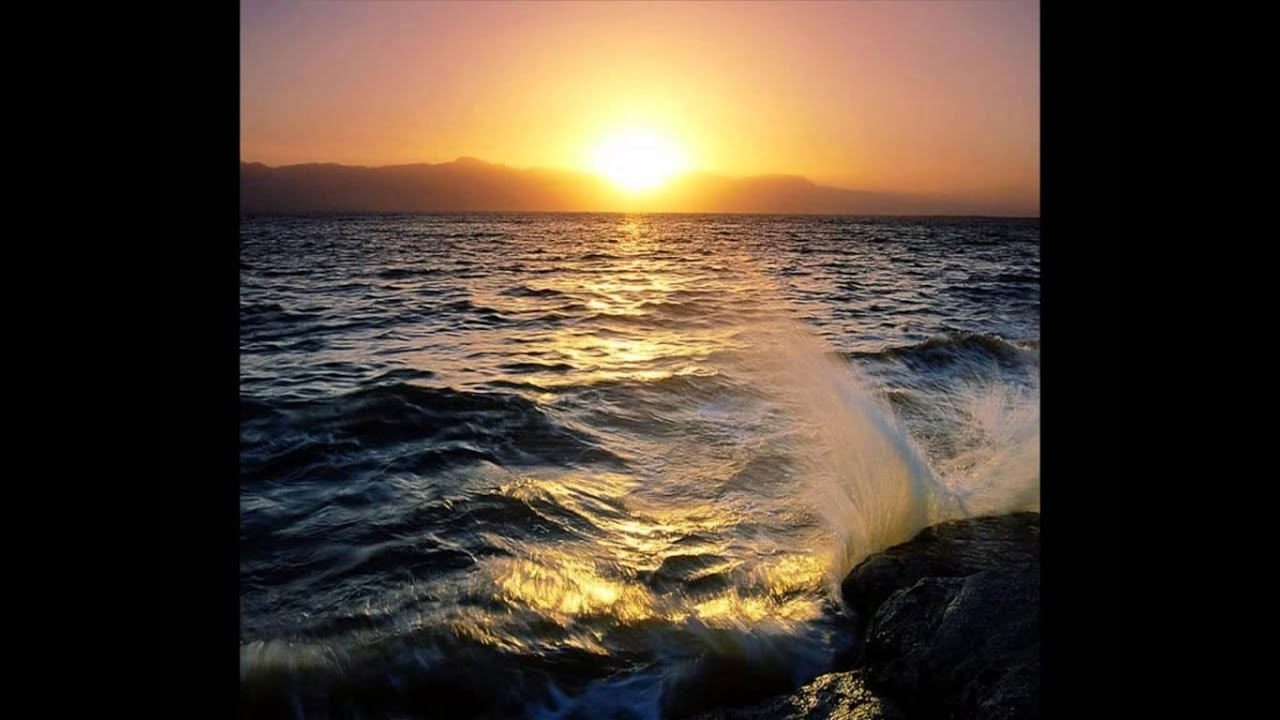 breaking waves by josedelsol - photo #26